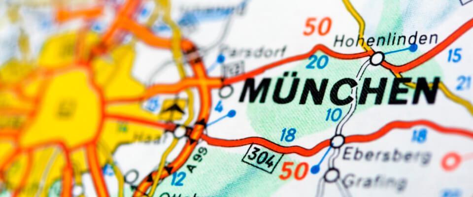 Безопасный офисный переезд в Германию