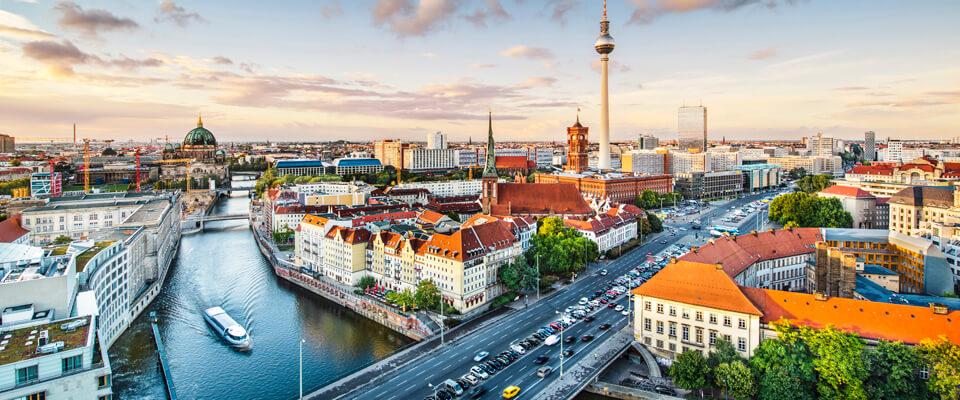Легкий и быстрый квартирный переезд в Германию