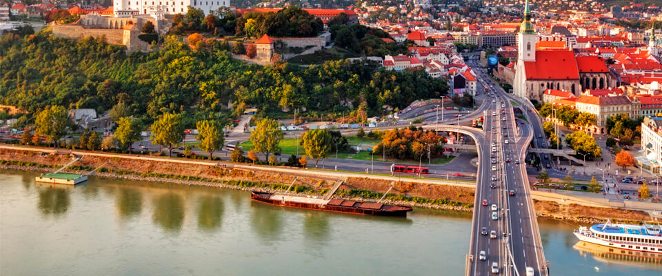 Нужен квартирный переезд в Словакию? Вам поможет Cargo 2D